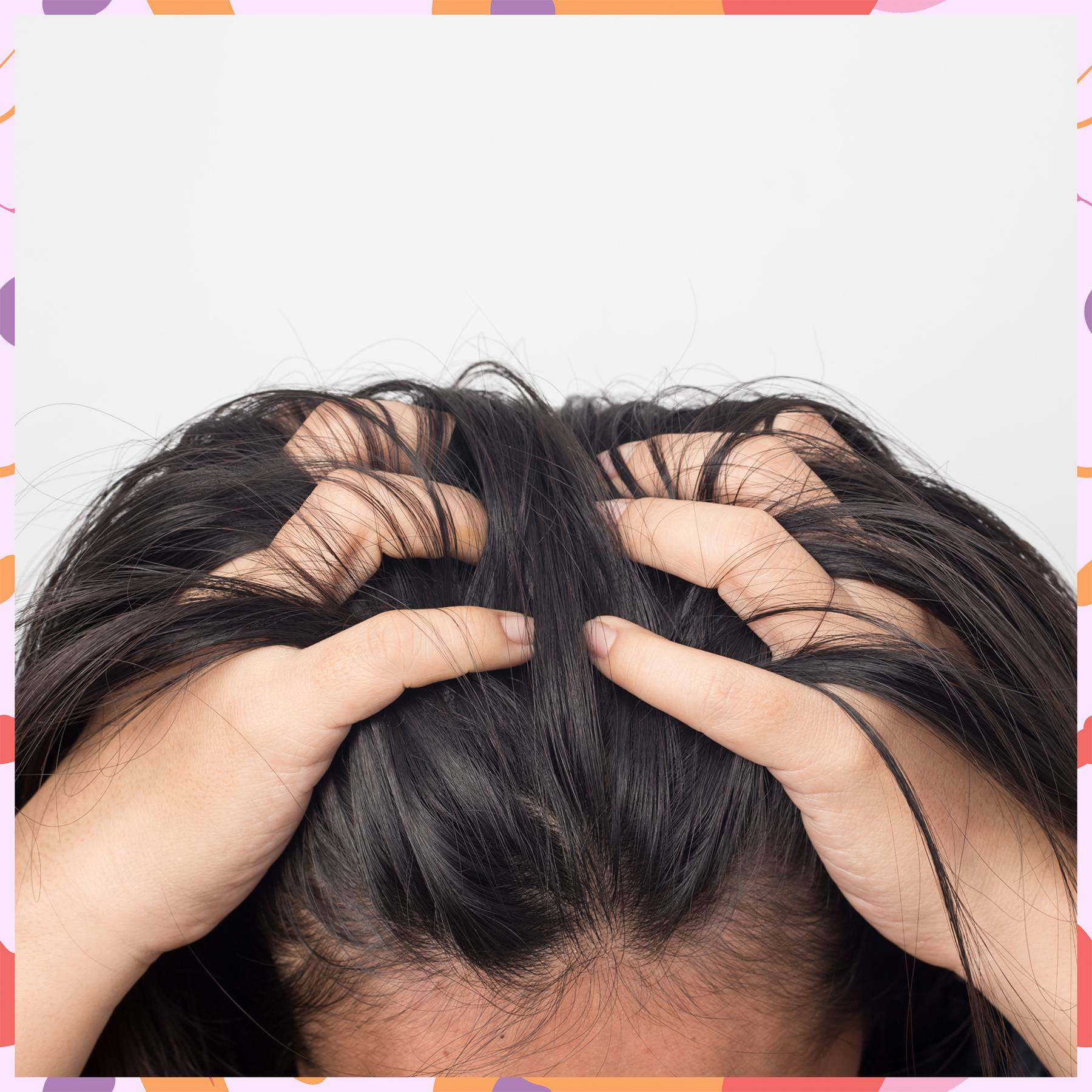 Why does my hair hurt? We take a look at the reasons behind tender scalps