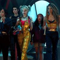 7. Birds of Prey