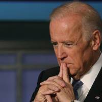 "Joe Biden on his wife, daughter & son - ""No parents should be pre-deceased by their sons or daughters"""