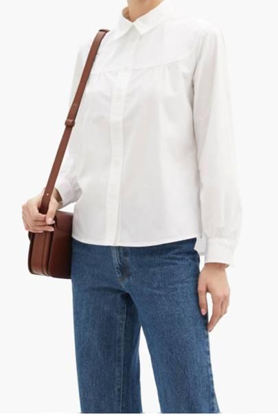 Best Women's White Shirts - APC