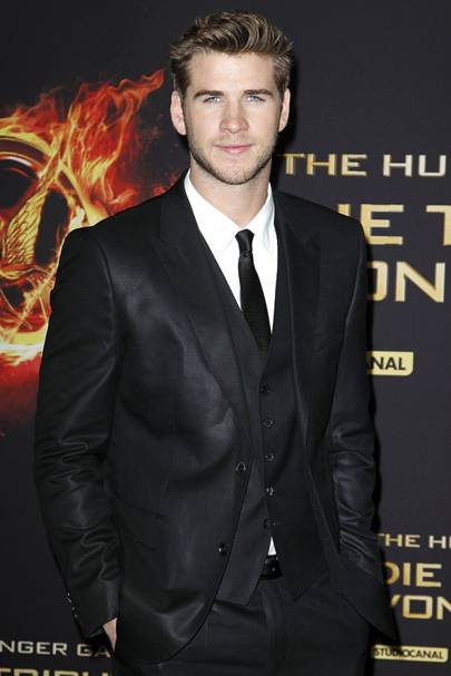 73. Liam Hemsworth