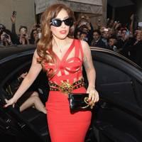 Liberty Ross V Lady Gaga