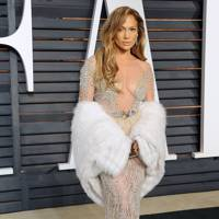 27. Jennifer Lopez (Down 14)