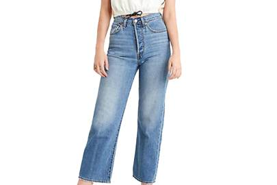 4. The Levi's jeans