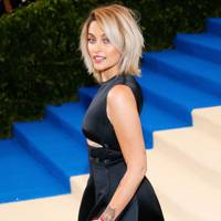 Paris Jackson bags her first Vogue cover - and it's a corker