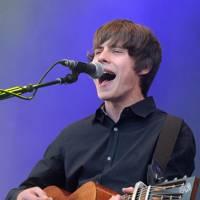 Jake Bugg at Radio 1 Big Weekend