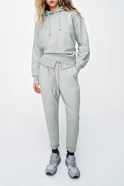 BEST HIGH-WAISTED TRACKSUIT