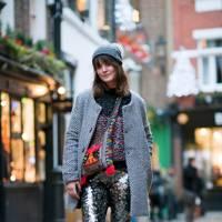 Sandie Elisabeth, Fashion Designer and Stylist