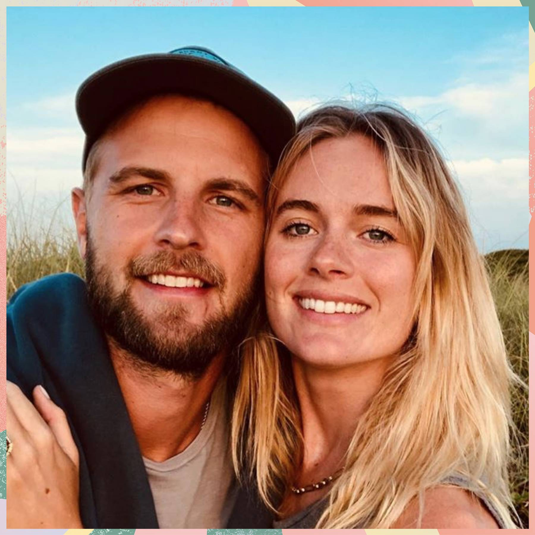 Prince Harry's ex Cressida Bonas just announced she's engaged and wait till you see the ring