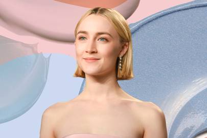 Champagne eyeshadow is the most flattering beauty trend for 2018, as proven by the stars at the Oscars