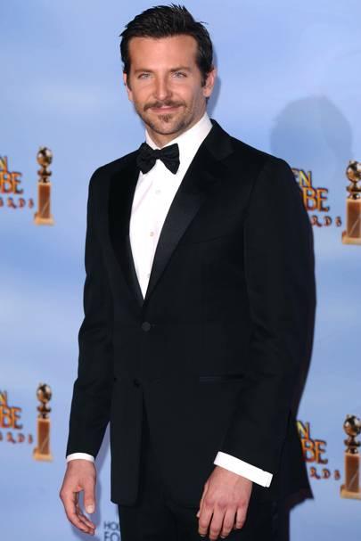 53. Bradley Cooper