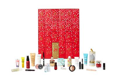 Birchbox Advent Calendar