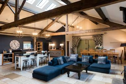 Where to stay in the Peak District
