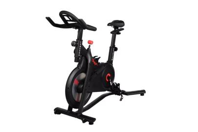 Best spinning bike with live classes included