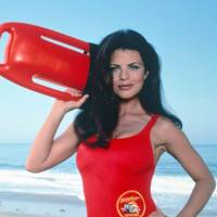 Yasmine Bleeth in Baywatch
