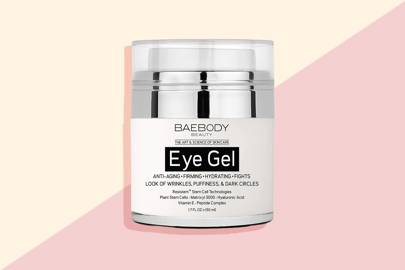 Sales of this miracle eye gel are up by 9000% on Amazon