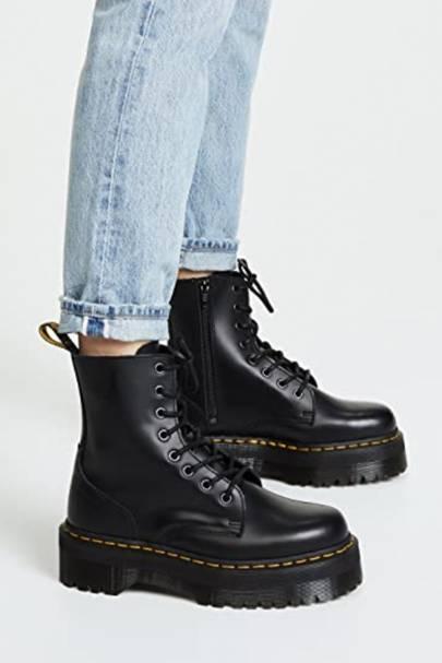 Amazon Fashion Picks: the biker boots