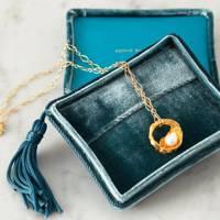 Best velvet jewellery box