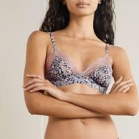 Luxury Christmas Gifts: the wireless bra