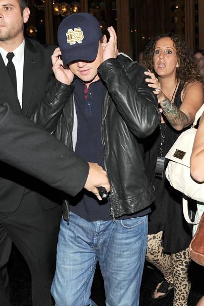 2012: Leo Rumours
