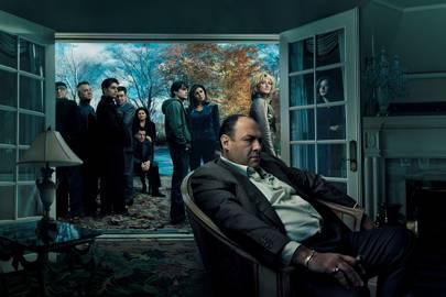 14. The Sopranos (1999-2007)