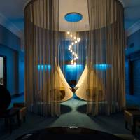 Best spa for old school glamour