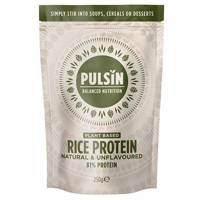 Best brown rice protein powder