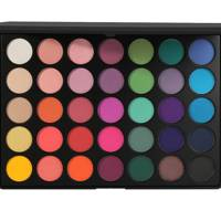 bb2f789061c Aldi Lacura Naturals Eyeshadow Palette Review | Glamour UK