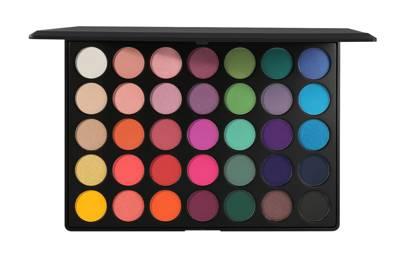 Best bright eyeshadow palette