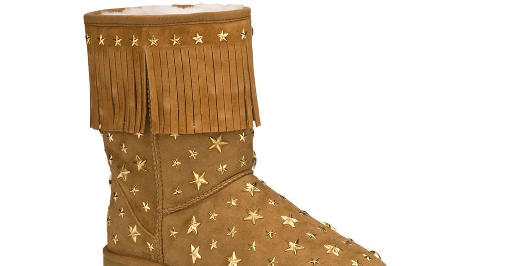 e598535ad3d New Jimmy Choo & UGG Boots | Glamour UK