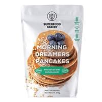The superfood pancake mix