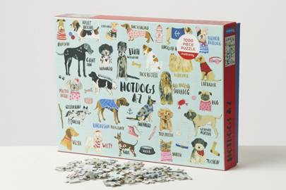 Best jigsaw puzzles for adults: for the dog mum 2.0