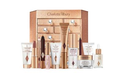 Cult Beauty bestsellers: the beauty advent calendar