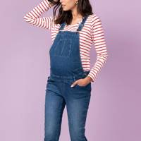Best Maternity Overalls - Also In Black