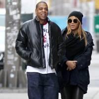 Beyoncé Knowles & Jay-Z