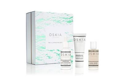 Christmas Beauty Gifts 2020: Oskia