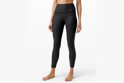 9. Best yoga leggings