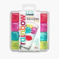 The reusable ice cubes