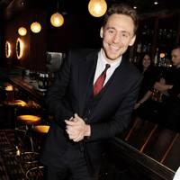 Best Dressed Man: Tom Hiddleston (Last year's winner)