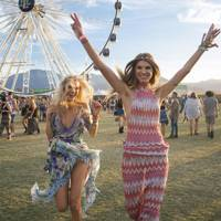 Coachella, USA