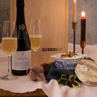 Best Christmas Hampers: for cheese lovers
