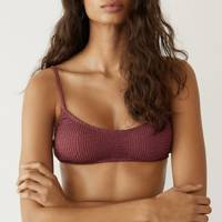 Best Bikinis for Summer 2021 - Ruched Texture