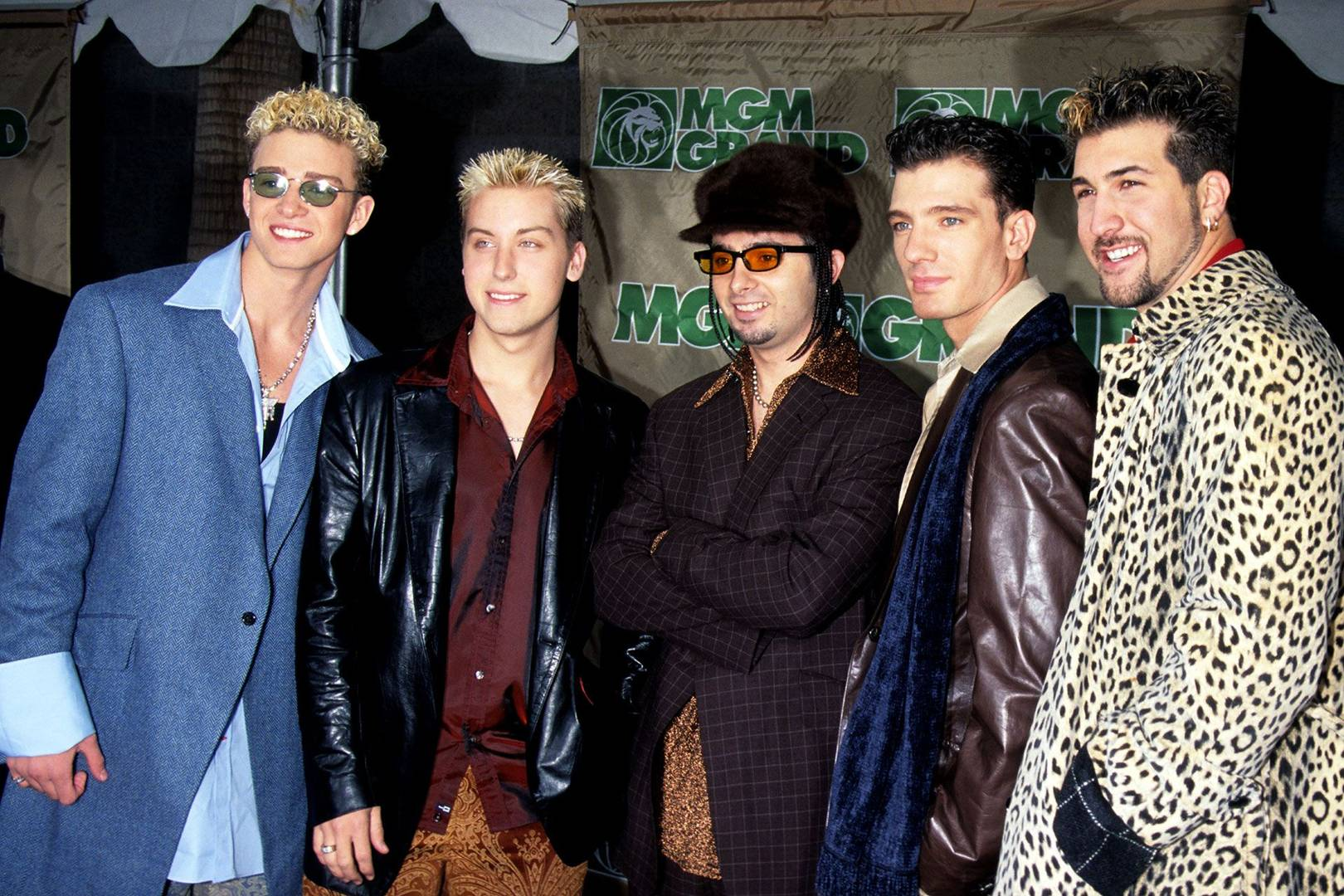 Boy bands: Where Are They Now? including A1, Backstreet Boys, Blue ...