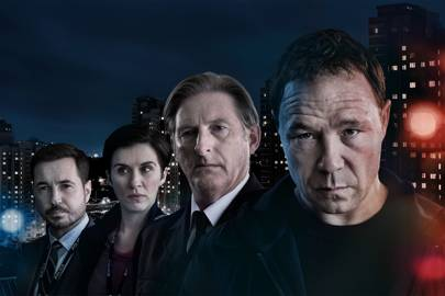 Line Of Duty S6