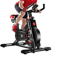 At-home gym equipment: best spinning bike