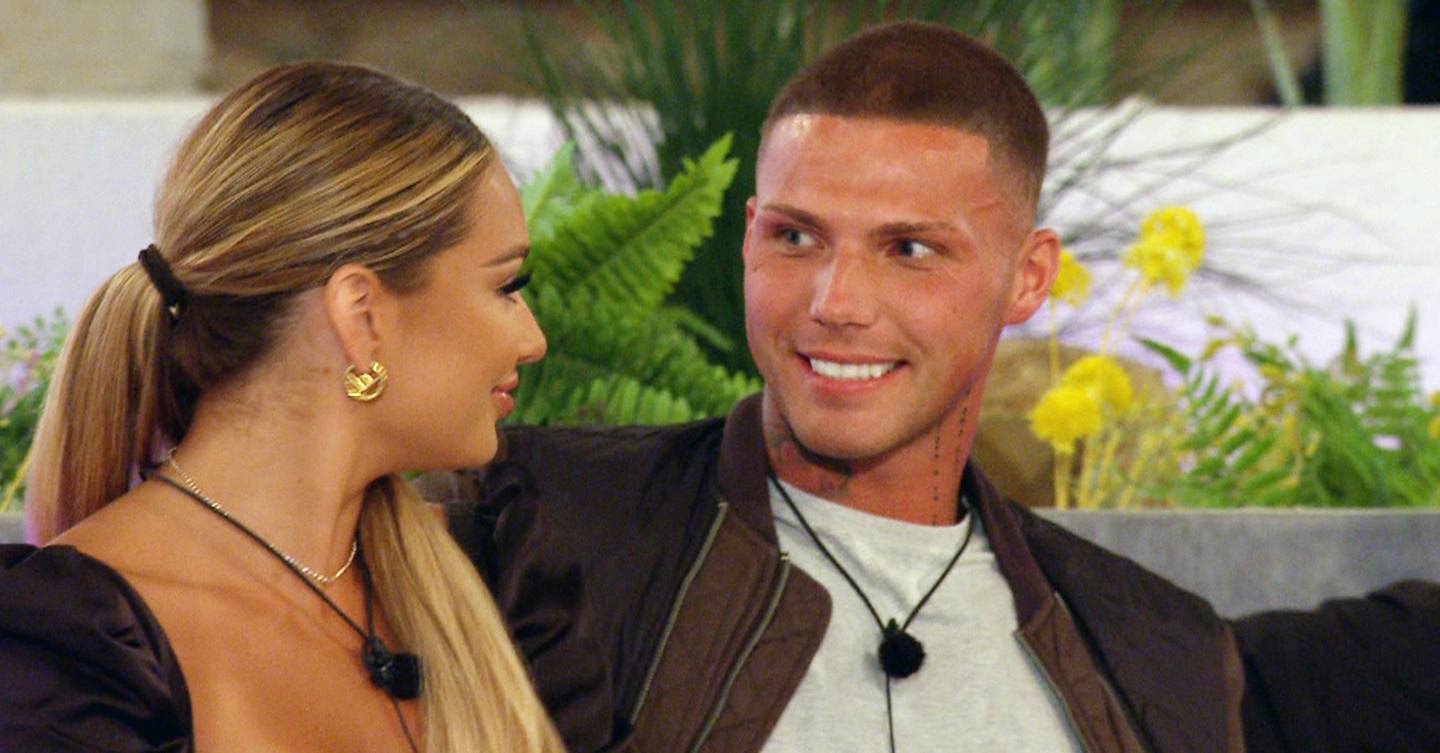 'Negging' is the poisonous relationship pattern nobody requested for, however Danny on Love Island is proof that, sadly, this form of emotional manipulation may be very actual