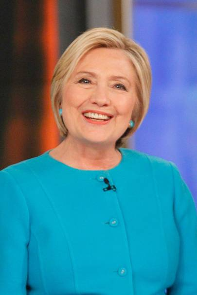 She wrote to Hillary Clinton to complain about sexism