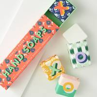 Best Mother's Day Gifts: the soap set
