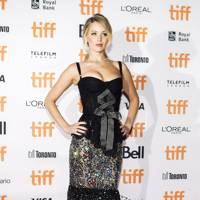 Jennifer lawrence best fashion style moments glamour uk jennifer lawrences fashion a law unto herself voltagebd Image collections