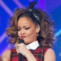 Week 7 - Rihanna